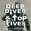 Deep Dives and Top Fives artwork