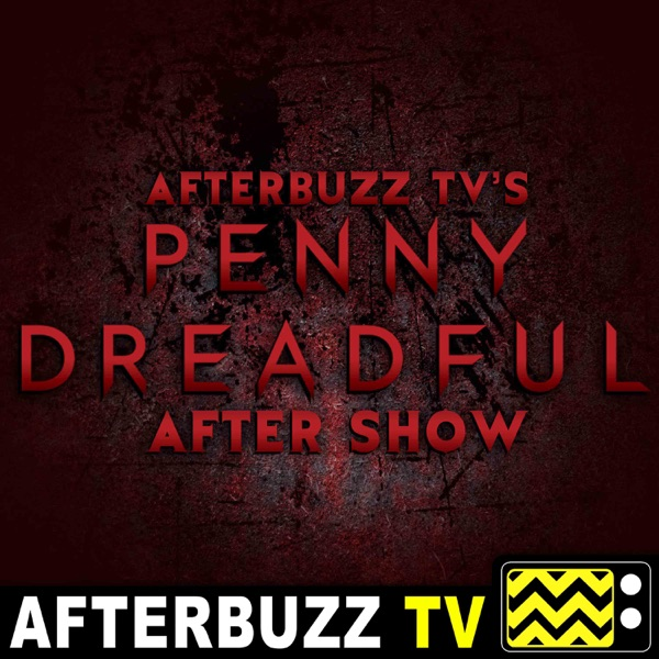 Penny Dreadful City Of Angels After Show Podcast