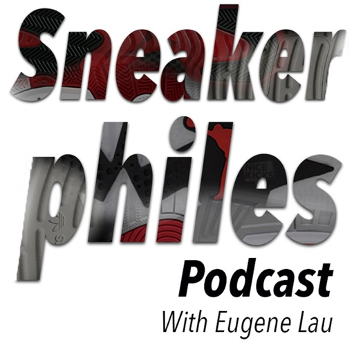 Cover image of Sneakerphiles Podcast - A Podcast About Sneakers