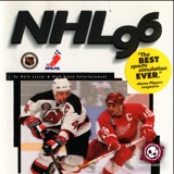 He Shoots He Scores: NHL 96 Part 1