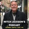 Mitch Jackson's Podcast artwork