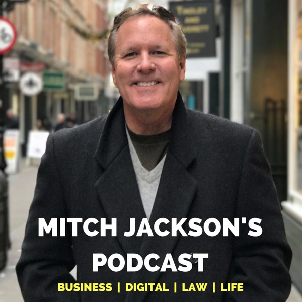 Mitch Jackson's Podcast