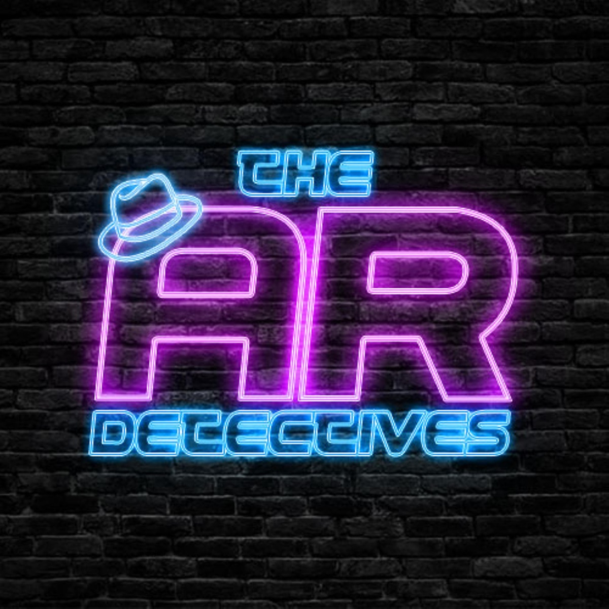 The Alternate Reality Detectives Podcast