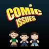 Comic Issues Podcast artwork
