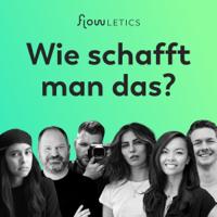Wie schafft man das? podcast