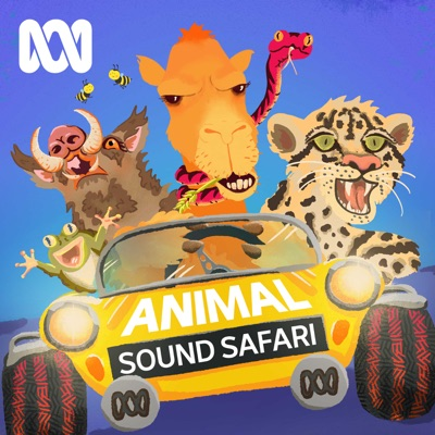 Animal Sound Safari:ABC Radio