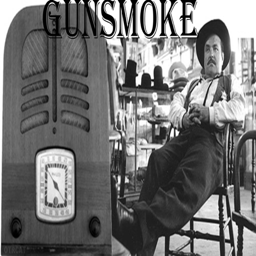 Cover image of Gunsmoke  Podcast