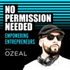 No Permission Needed with Ozeal artwork