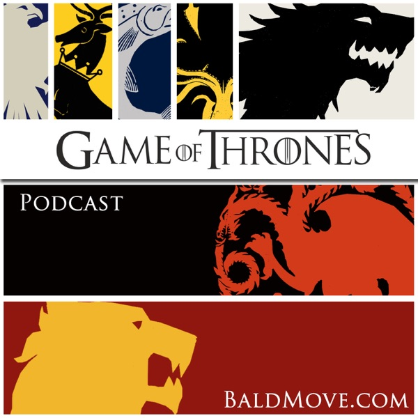 Game of Thrones The Podcast image