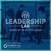 Leadership Lab with Dr. Patrick Leddin artwork