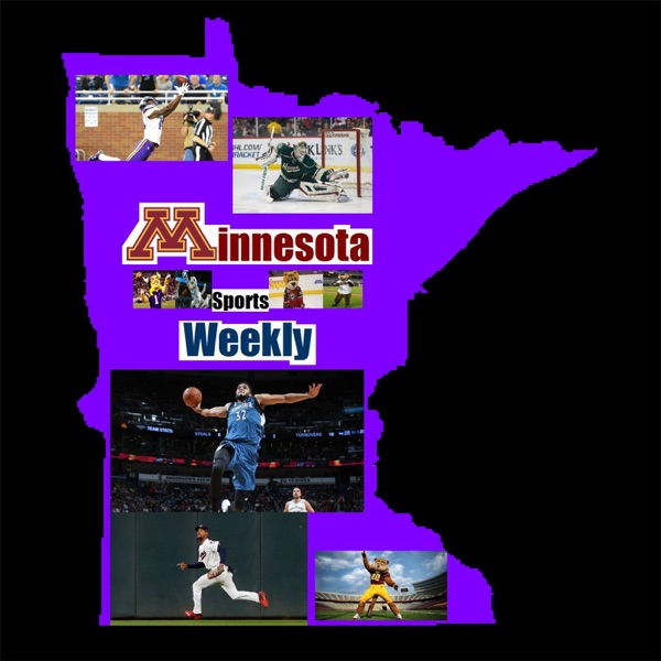 Minnesota Sports Weekly
