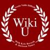 Wiki University artwork