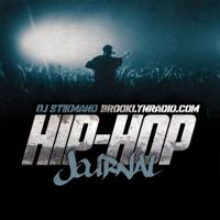 Hip Hop Journal podcast