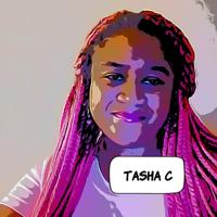 The Tasha C Show podcast