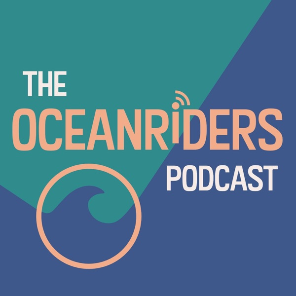 The Oceanriders Podcast