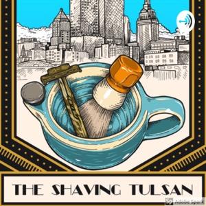 The Shaving Tulsan