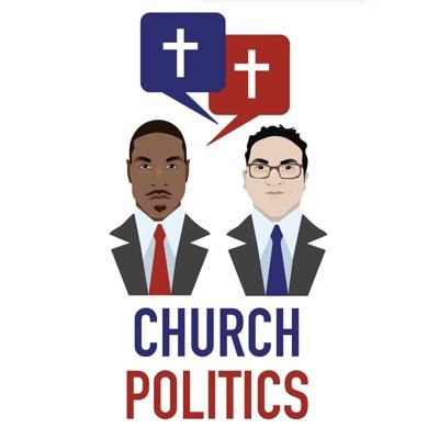 The Church Politics Podcast:AND Campaign