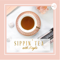 Sippin' Tea podcast