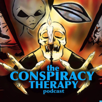 Conspiracy Therapy podcast