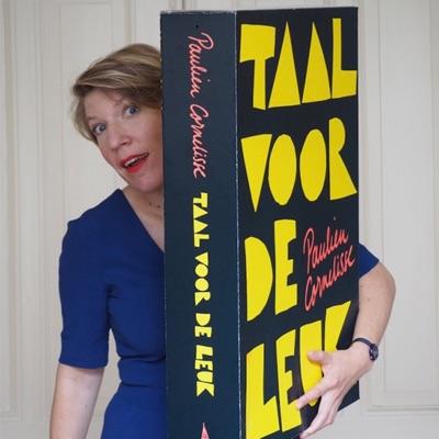 Taal voor de leuk - het luisterboek:paulien cornelisse