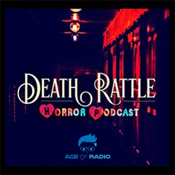 Death Rattle Horror Podcast