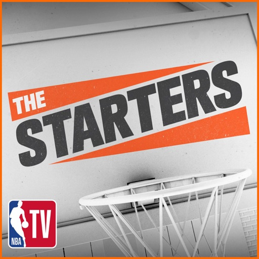 Cover image of The Starters