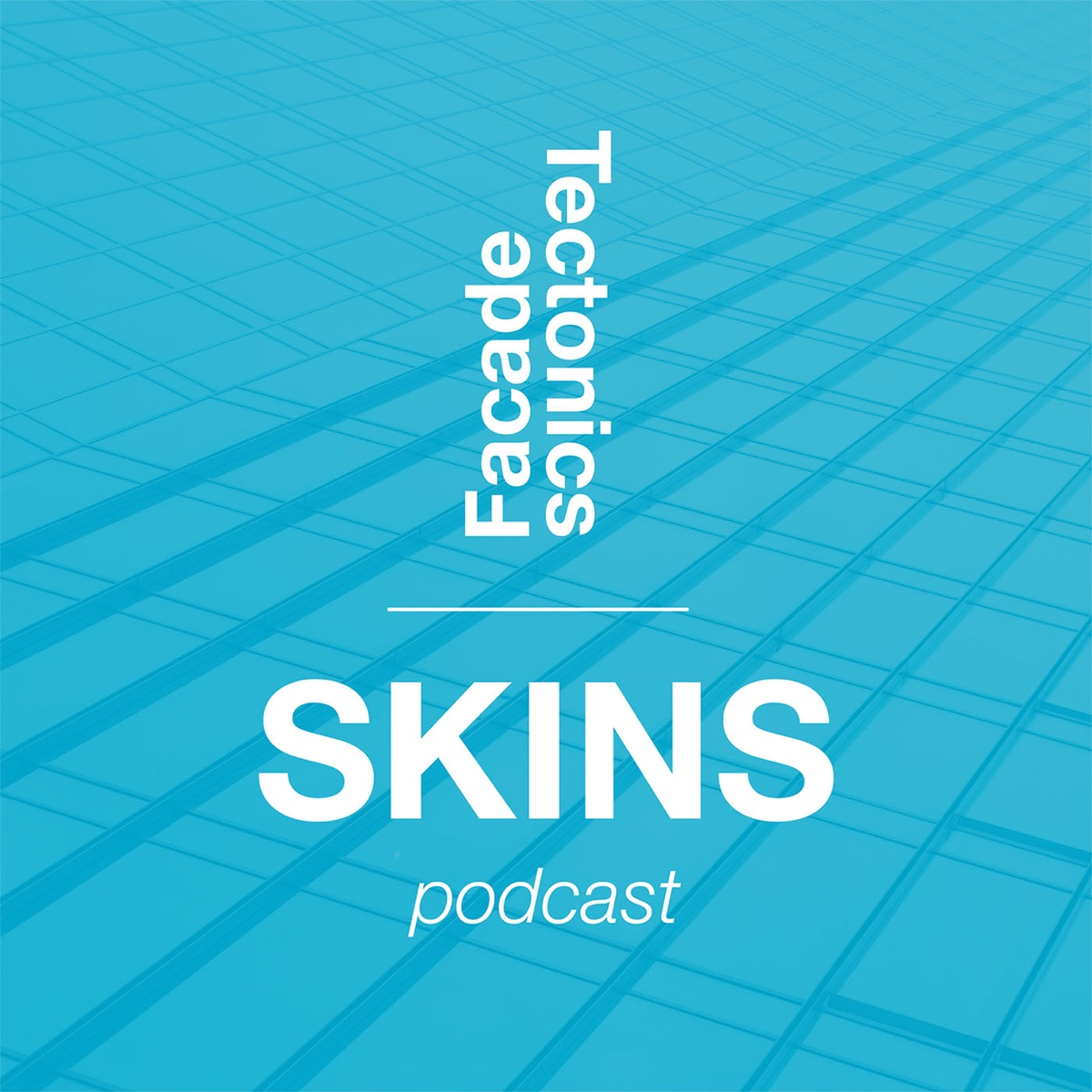 Facade Tectonics SKINS Podcast