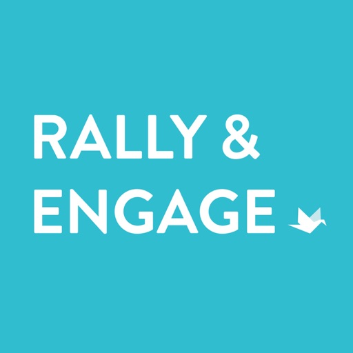 Cover image of Rally & Engage - Online Fundraising & Marketing Insights For Nonprofits