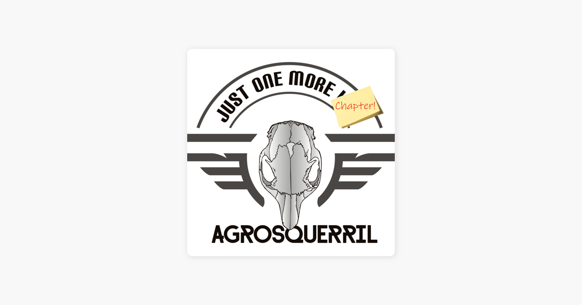 AgroSquerril Narrates Web Novels on Apple Podcasts