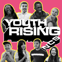 Youth Rising by NCS podcast