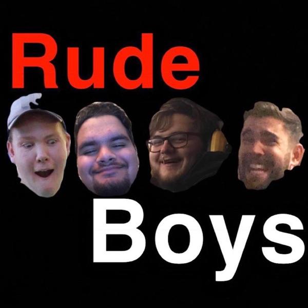 Rude Boys Pod