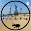 Ant on the Move artwork
