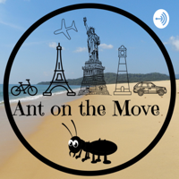 Ant on the Move podcast