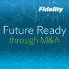Future Ready through M&A