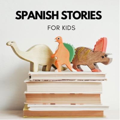 Spanish Stories for Kids:Marcelo