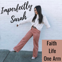 Imperfectly Sarah podcast
