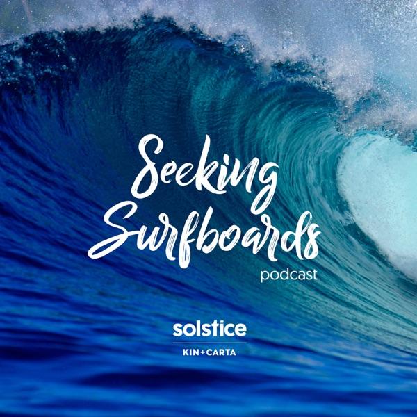 Seeking Surfboards