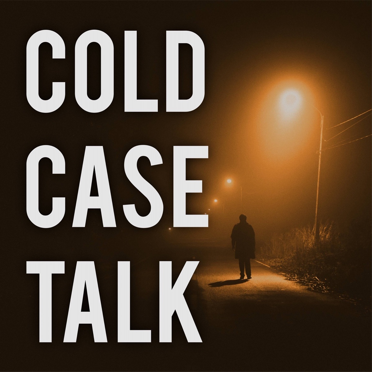 Cold Case Talk