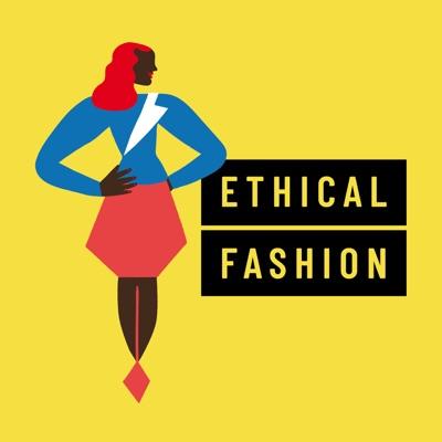 Ethical Fashion Podcast:Ethical Fashion Initiative