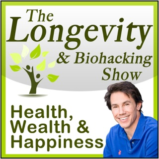 The Biohacking Secrets Show on Apple Podcasts