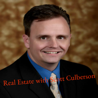 Real Estate with Scott Culberson podcast