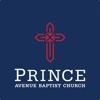 Prince Avenue Baptist Church Podcast