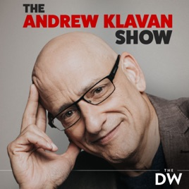 The Andrew Klavan Show: Ep. 890 - New York Times and China Spread ...