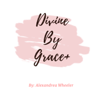 Divine By Grace podcast