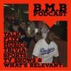 BMB Podcast artwork