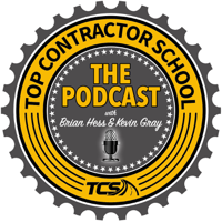 Top Contractor School - The Podcast podcast