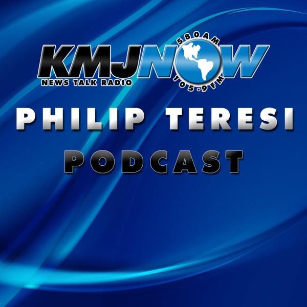 Philip Teresi Podcasts