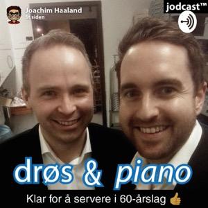 drøs og piano