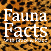 Fauna Facts Podcast podcast