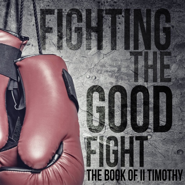 Book of 2 Timothy - Verse by Verse with Pastor Eric Montgomery